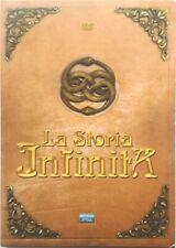 Dvd La Storia Infinita - Edizione Speciale Rimasterizzata Slipcase Usato