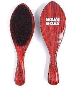 Wave Brush 360 Hair Brush Medium Curve Bristle WaveBoss
