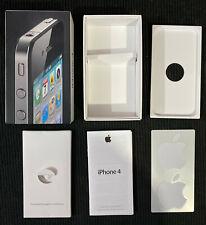 Caja iPhone 4 16Gb
