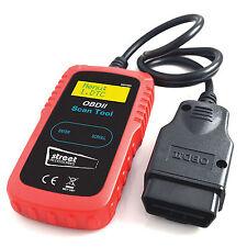 Renault Scenic OBD-II Engine Diagnostic Code Reader
