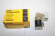 ECG Relay RLY7443 DPDT 20A 24VAC Industrial 20 Amp Power Relay New