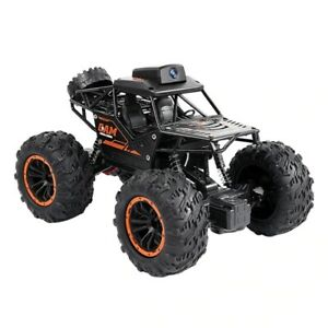 4WD 2.4G Controller APP Remote Control WiFi Camera High-speed Drift Off-road Car