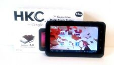"""HKC 7"""" Capacitive Multi-Touch Tablet P441A/ 16GB Android 4.0 Ice Cream Sandwich"""