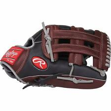 Rawlings R9 Baseball 12 3/4 Inches  of Conv/Pro H Web  Gloves RHT