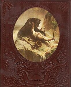 The Frontiersmen (The Old West)