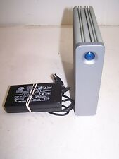 LaCie 1TB 301442U External Portable Hard Drive  - USB & Firewire