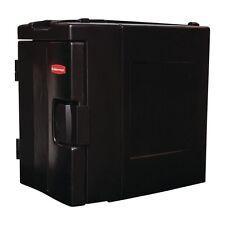 Catering Thermobox Premium Rubbermaid Catermax 100 ohne Räder schwarz