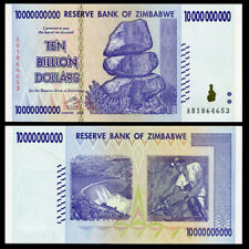 Used+ Zimbabwe 50 Billion Dollars X 30 USA SELLER-JAE47 PCS 2008 AGRO