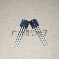 10pcs 2N5485 N-Channel JFETs TO-92