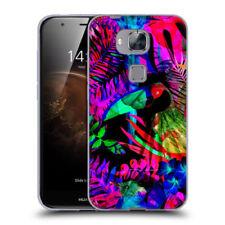 Fundas y carcasas mate Para Huawei Honor 6 para teléfonos móviles y PDAs
