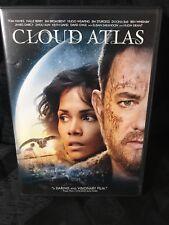 Cloud Atlas like New