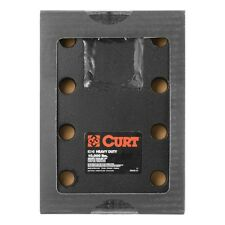 Curt Manufacturing 48323 Pintle Hook Trailer Hitch