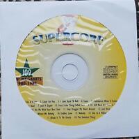 POP MEGAHITS 1980-1985 KARAOKE CDG POP #109 IRENE CARA,BILLY JOEL,JOAN JETT