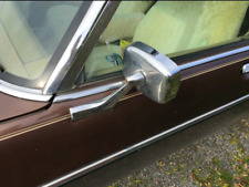 Holden Statesman HJ HX HZ Left hand side mirror.WANT TO BUY.