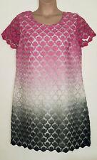 NEXT Short Sleeve Synthetic Dresses Midi