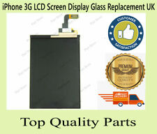 iPhone 3G LCD Screen Display Glass Replacement UK