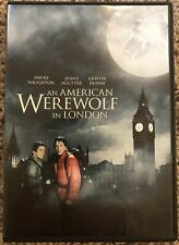 An American Werewolf in London (Dvd, 2012) In Excellent Condition!