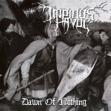 IMPIOUS HAVOC - Dawn Of Nothing CD  5x4 OFFER   Ask details / Read Description