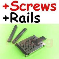 HDD Hard Disk Drive Caddy Rail Screws for IBM Thinkpad Lenovo X60 X61 series etc
