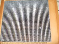1955–62 Chevrolet truck radiator replacement core all brass USA made