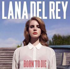 LANA DEL REY 'Born To Die' 2 X LP Vinyl  180 Gram FACTORY SEALED / NEW