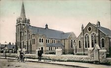 Bishop Auckland. Central Primitive Methodist Church &c # 531 in Phoenix Series.