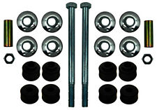 Suspension Stabilizer Bar Link Kit Front ACDelco Advantage 46G0005A