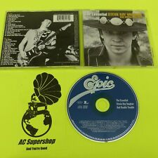 The Essential Stevie Ray Vaughan and the double trouble - CD Compact Disc