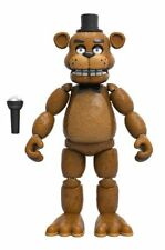 Five Nights at Freddy's Video Gaming Action Figures