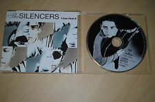 The silencers - I can feel it. CD-Single PROMO (CP1705)