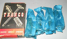 Tranco (of England) Inlet Valve Set. Sprite MKII Midget I 1098cc  ----->
