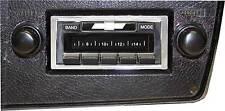 NEW* 300 watt AM FM Stereo Radio & CD Player '73-88 Chvey Truck iPod USB Aux in
