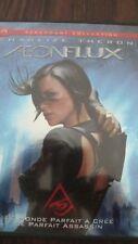DVD AEON FLUX de Karyn KUSAMA