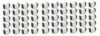 50Pack 1A USB Wall Charger Plug AC Home Power Adapter FOR Samsung Android iPhone