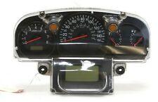 2005 Honda Goldwing Gl1800 Gauge Cluster Speedometer Tachometer 30th Anniversary