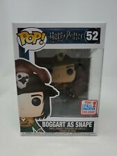 Funko POP Boggart As Snape 2017 NYCC Exclusive Harry Potter 52