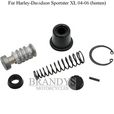Bremszylinderreparatursatz Bremszylinderüberholsatz Harley Sportster 04-06 hinte