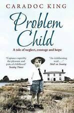 Problem Child, King, Caradoc, New Book
