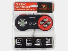 Retrospex USB SNES Controller Control Pad-Super Nintendo