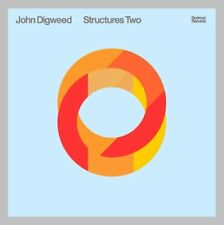 Structures Two - 3 DISC SET - John Digweed (2011, CD NEUF)