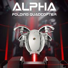 2.4GHZ 4CH 6 axes Gyro Quadriorotor Kai Deng K130 Pliable Transformable œuf