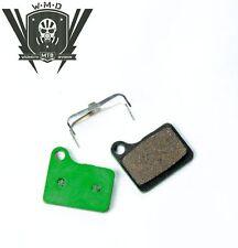 WMD Shimano Organiche Pastiglie dei Freni a Disco per adattarsi Shimano Deore m555