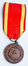 FINLAND medal For valor valour 1941 (For Tapperhet) WWII