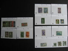 Sales Card hoard breakdown ITALY all different,unverified part 9 of 10