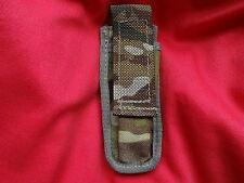 British Army Osprey MK4 9mm Pistol Magazine Pouch - MTP - SUPER GRADE 1 -MOLLE