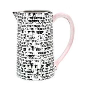 blossom pink jug