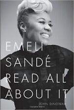 Emeli Sande: Read All About it, Very Good, Dingwall, John Book