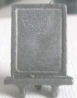 Hasbro CLUE Big Bang Theory erased equation board pewter token charm miniature.