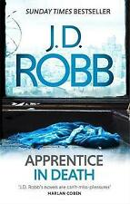 Apprentice in Death: 43, Robb, J. D., New condition, Book