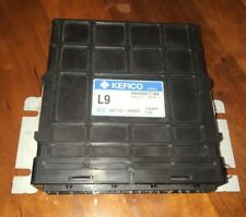 2002 02 Kia Sedona Engine Computer Control Module ECU ECM OEM W/90 Day Warranty